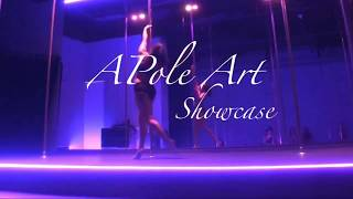 Singapore Night Festival 2018 - A Pole Art Showcase by The Brass Barre (Teaser 1)
