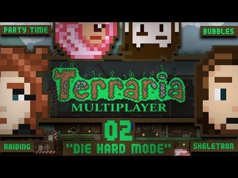 terraria pre hard mode guide