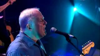 David Gilmour - Coming Back To Life Widescreen