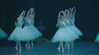 Mary Skeaping's Giselle: Tamara Rojo on the Wilis | English National Ballet