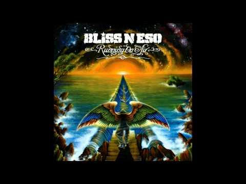 Bliss N Eso  Reflections HQ Lyrics