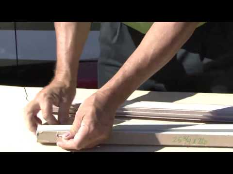 How to Restring RV Day / Night Pleated Shades - RV DIY®