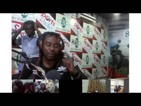 Confederations Cup Preview Hangout On Air