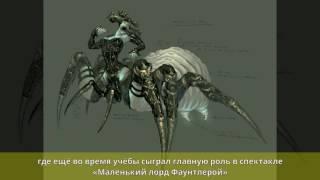 Чеховской, Прохор Александрович - Биография