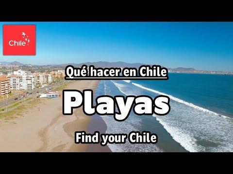 Find your Chile - Playas esperan por ti