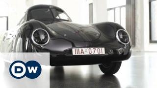 Vintage: Porsche Type 64 | Drive it!