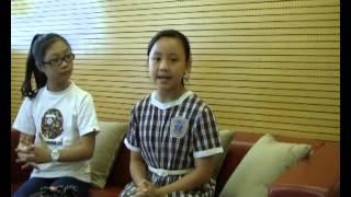 第七屆香港小特首候選人黃悅程