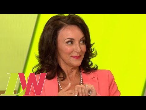 Shirley Ballas Weighs Herself Every Day | Loose Women
