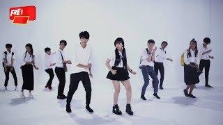 រាំស្កុប _ Yuri & Bmo_Push dancing_best khmer dancing_for khmer new year song 2018