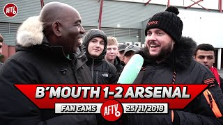 Bournemouth 1-2 Arsenal | Unai Emery Is Not Scared To Make Big Decisions! (DT)