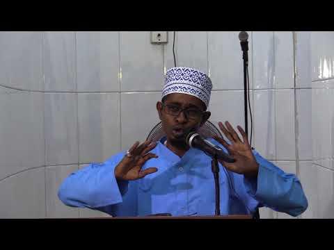 KUISHI KWA FURAHA (2)