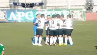 اهداف مباراة ( وفاق رياضي سطيف 3-1 سريع غليزان )  الرابطة المحترفة الجزائرية الأولى موبيليس