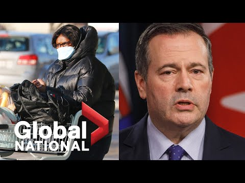 Global National: Dec. 8, 2020 | Alberta announces sweeping new COVID-19 restrictions