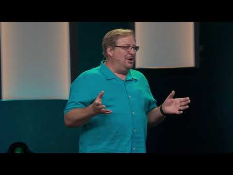 There Is No Recovery Without Prayer with Rick Warren