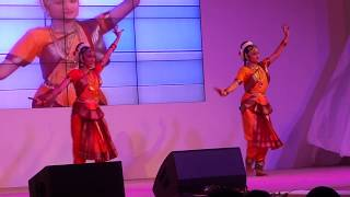 Indian Dance and Song - Oh! What A Night Concert! @ Singapore HeritageFest 2011