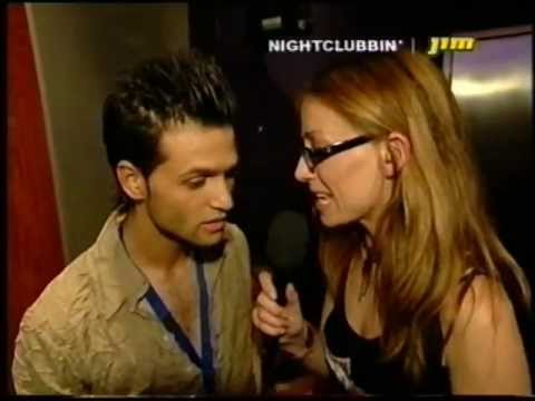 NightClubbin - La Rocca Sundays - Jim TV (2003)