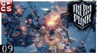 Frostpunk ❄ Mehr auf Lager ► #9 Kälte Simulator