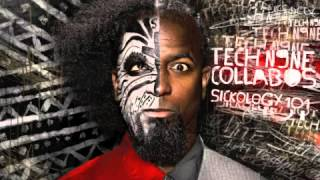 Watch Tech N9ne Ghetto Love video