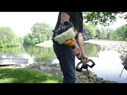 Fuel & Your Outdoor Power Equipment | Part 1