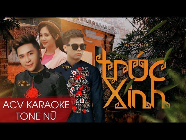 .::TRÚC XINH::. Karen Lee ft Lammy Trinh