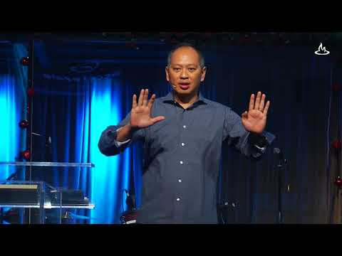 Ps Tom Lay - Dec 10, 2017 (In Indonesian) - City Blessing Church