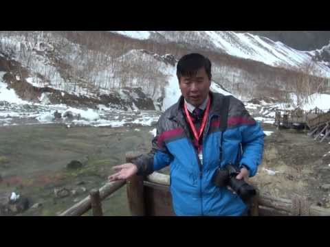 Julong Hot Spring & Changbai Waterfall