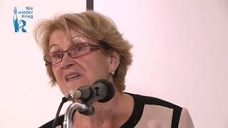 Karin Kulow: Pulverfass Naher und Mittlerer Osten - Krieg gegen Iran