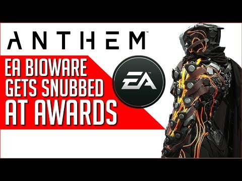 Is Anthem already being punished for what EA did to Star Wars Battlefront II?