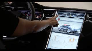 Delivery Walkthrough  Touchscreen