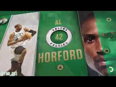Al Horford R2G1 Highlights vs Washington Wizards (21 pts, 9 reb, 10 ast)