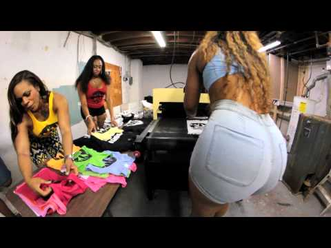 LOUDPACK BOYZ - The Brand [Unsigned Hype]