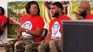 Jay Z - Trayvon Martin Peace Walk 2018
