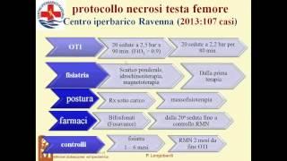 Osteonecrosi o necrosi asettica ossea: webinar con il Dott. Longobardi