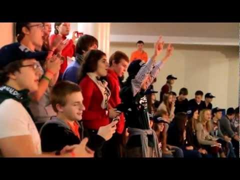 видео: Осенний старостат 2012