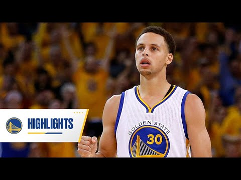 Best Of Stephen Curry: 2014-15 NBA MVP