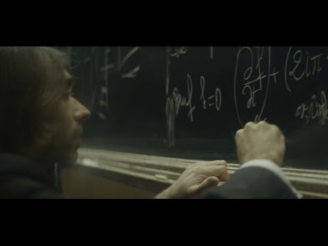 Huawei: The Explorers: Inside the mind of award winning mathematician Cedric Villani