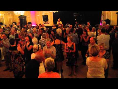 2nd Half of a Ceili by The Abbey in Carlow