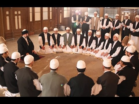 Sufi - Tasavvuf Musiki Meşk 4