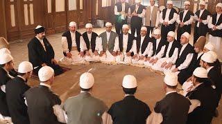 Sufi - Tasavvuf Musiki Meşk 4 2017 Video