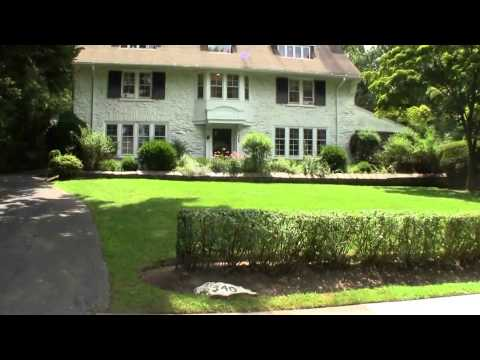 Main Line Real Estate | Luxury Homes for Sale | Merion Station PA Million Dollar Homes for Sale