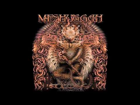 Meshuggah - The Demon