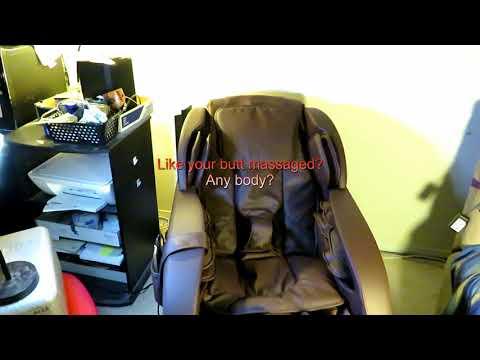 Best Massage Massage Chair BM-E190