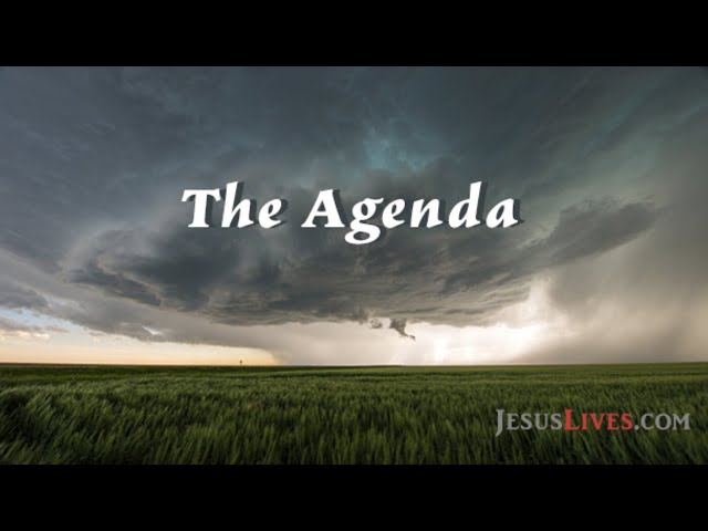 Jesus Lives - A teaching about