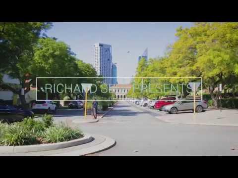 Richard Self presents 21/48 Havelock St, West Perth