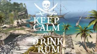 Repeat youtube video Tavern Song - The Bold Pedlar and Robin Hood (Instrumental) - Assassin's Creed 4: Black Flag OST