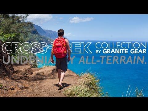 Gear Closet: Granite Gear Cross-Trek Travel Duffel