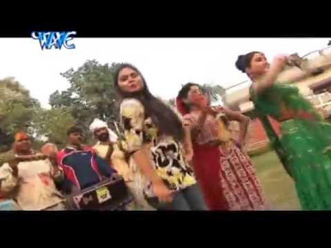 U.P बिहार हिली - Bad Pichkari Driverwa Ke | Om Prakash Diwana | Bhojpuri Hit Holi Song
