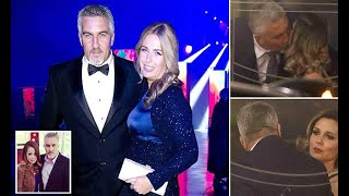 GBBO's Paul Hollywood and wife Alex split after 20 years