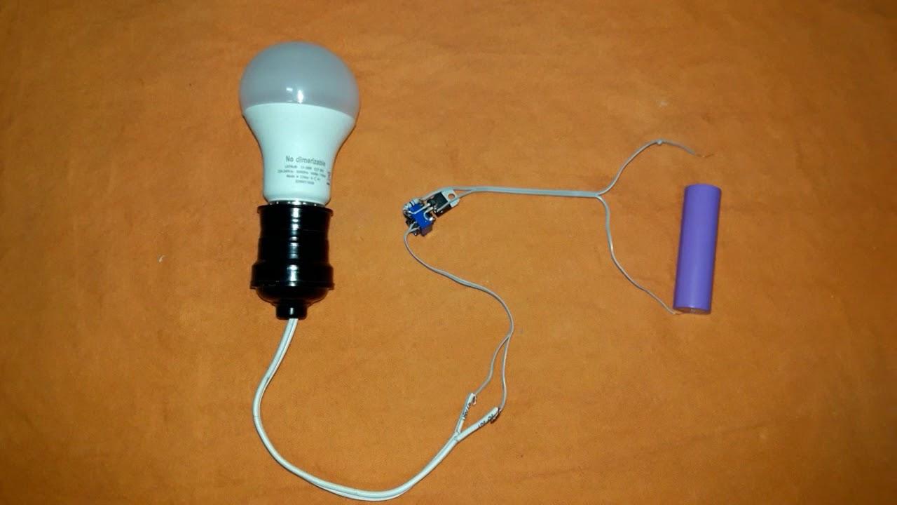 Micro Inversor 110v - 220v
