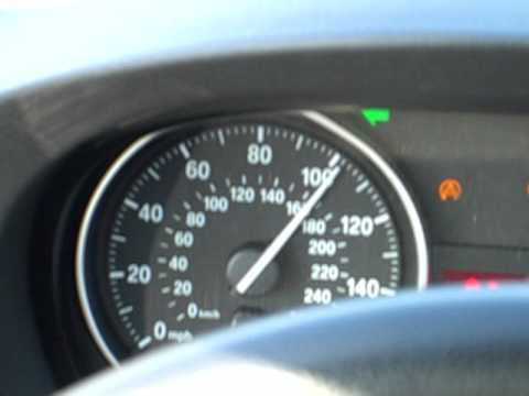 BMW 335I DOES 0-60 IN 3.4 SECONDS